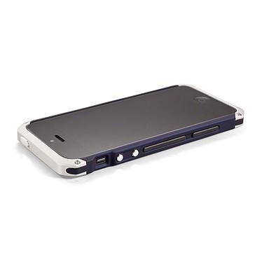 Element Case Etui Solace Hard Shell Bleu pour iPhone 5/5s