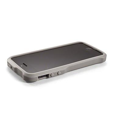 Element Case Ion 5 Carbone Gris pour iPhone 5/5s