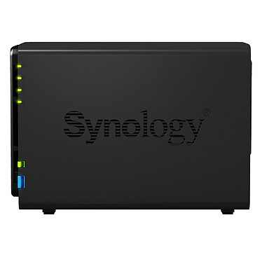 Acheter Synology DiskStation DS214play