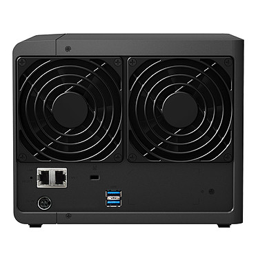 Synology DiskStation DS414 pas cher