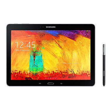 Samsung Galaxy Note 10.1 Edition 2014 16 Go Noir