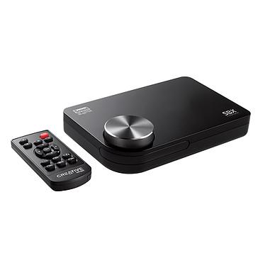 Creative Sound Blaster X-Fi Surround 5.1 Pro Carte son externe 5.1 (USB)