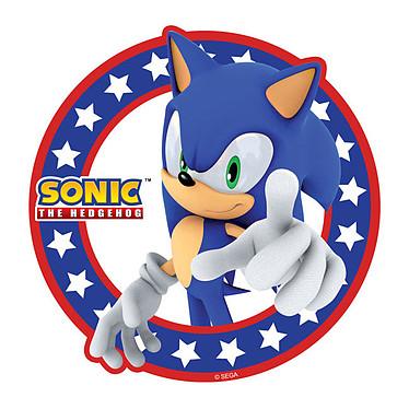 Tapis de souris Sonic