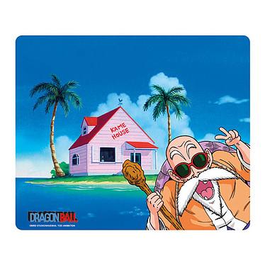 Tapis de souris Dragon Ball : Tortue Géniale