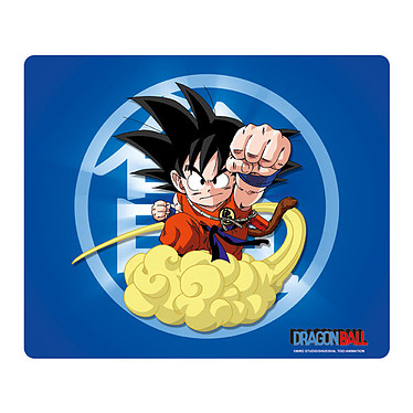Tapis de souris Dragon Ball : Son Goku