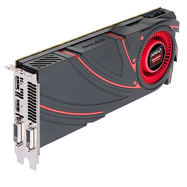 Avis Gigabyte GV-R929XD5-4GD-B-GA - AMD Radeon R9 290X