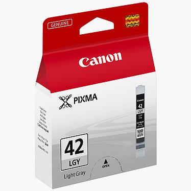 Canon CLI-42LGY Cartouche d'encre gris clair