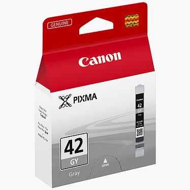 Canon CLI-42GY Cartouche d'encre gris