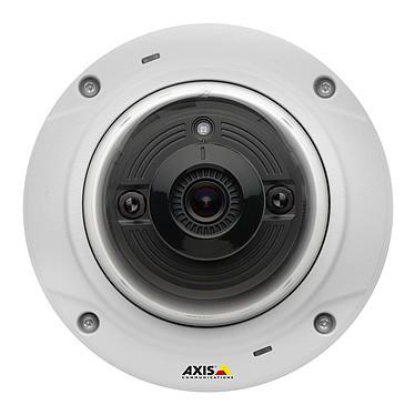 Avis AXIS M3024-LVE