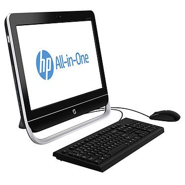 "HP Pavilion 20-b310ef (E8T40EA) AMD Double-Coeur E1-1500 8 Go 1 To LED 20"" Graveur DVD Wi-Fi N Webcam Windows 8 64 bits"