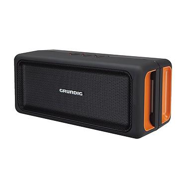 Grundig GSB 120 Noir/Orange