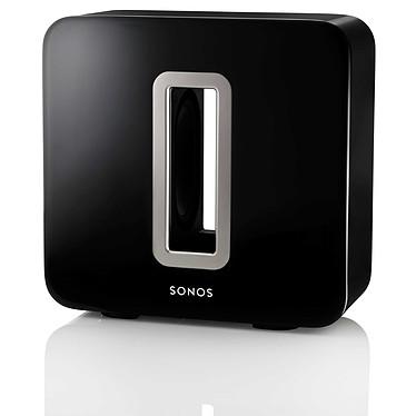 Acheter Sonos Playbar + Sonos SUB + 2 Sonos Play:1 Noir