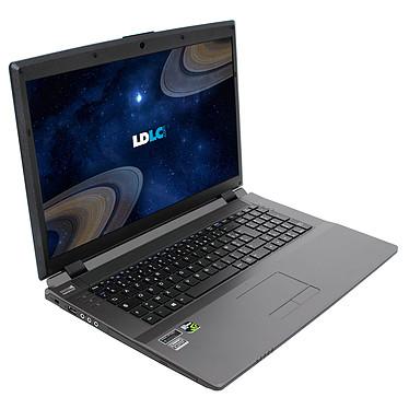"LDLC Saturne GM4-I7-24-S2H30 Intel Core i7-4710MQ 24 Go SSD 240 Go + HDD 3 To (2x 1.5 To) 17.3"" LED NVIDIA GeForce GTX 760M Lecteur Blu-ray/Graveur DVD Wi-Fi N/Bluetooth Webcam (sans OS)"