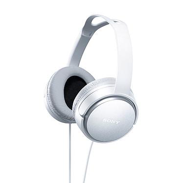 Sony MDR-XD150 Blanc