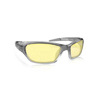 GUNNAR Lunettes Jigsaw Lunettes de protection oculaire anti-fatigue (version bulk)