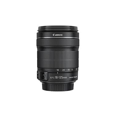 Acheter Canon EOS 700D + EF-S 18-135mm f/3.5-5.6 IS STM