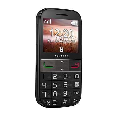 Alcatel 2001D Noir