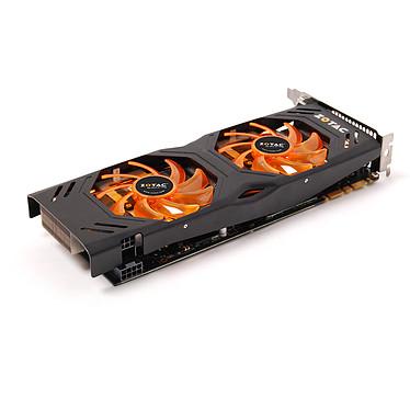Acheter Zotac GeForce GTX 770 4 GB OC Dual-Silencer