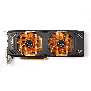 Avis Zotac GeForce GTX 770 4 GB OC Dual-Silencer