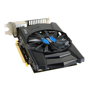 Acheter MSI Radeon R7 260X 2GD5 OC