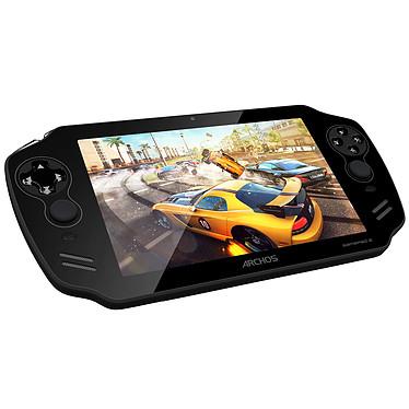 Avis Archos GamePad 2 8 Go
