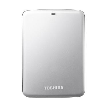 Avis Toshiba Stor.e 2 To Argent