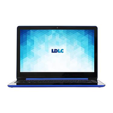 """LDLC Iris FB1-I3-4-S1 UltraSlim Intel Core i3-4010U 4 Go SSD 128 Go 13.3"""" LED Full HD Wi-Fi N/Bluetooth 4.0 Webcam (sans OS)"""