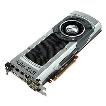 ASUS GTX780TI-3GD5 - GeForce GTX 780 Ti 3 Go pas cher