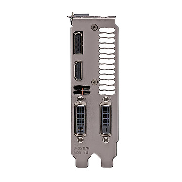 Avis ASUS GTX780TI-3GD5 - GeForce GTX 780 Ti 3 Go