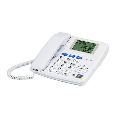 Alcatel Temporis T Max Blanc