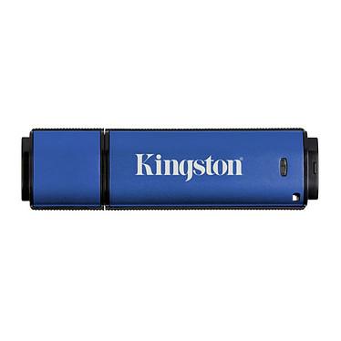 Kingston DataTraveler Vault Privacy 3.0 64 Go Clé USB 3.0 64 Go (garantie constructeur 5 ans)