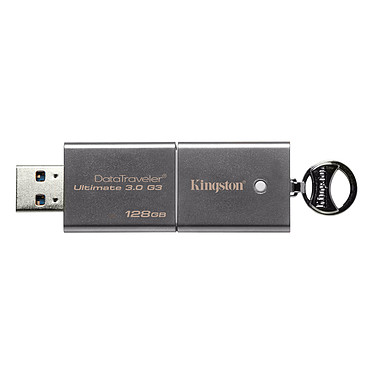 Kingston DataTraveler Ultimate G3 128 Go