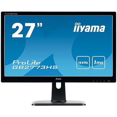 "iiyama 27"" LED - ProLite GB2773HS-GB2"
