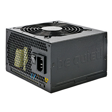 Be Quiet ! Alimentation System Power 7 350 W 80PLUS Bronze (bulk)