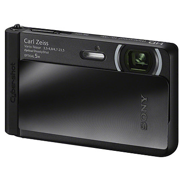 Sony DSC-TX30 Noir
