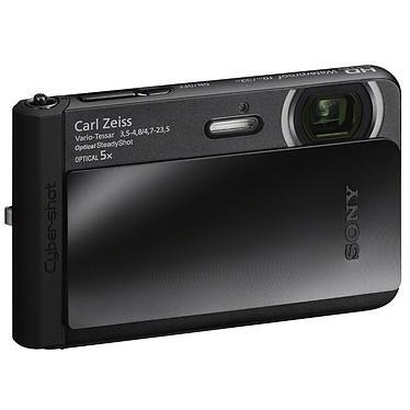 Avis Sony DSC-TX30 Noir