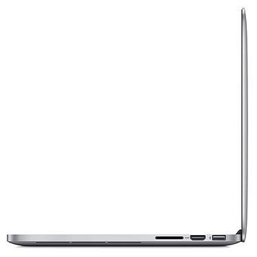 "Acheter Apple MacBook Pro 13"" Retina (ME864F/A) + AppleCare Protection Plan 3 ans"