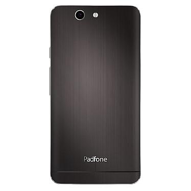 ASUS New PadFone A86 16 Go Noir + PadStation pas cher