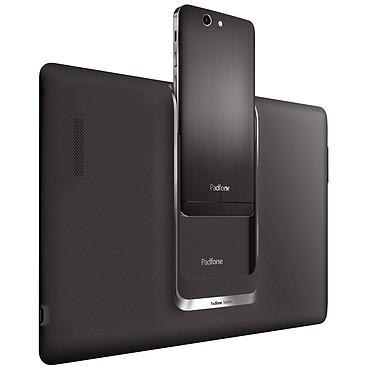 Acheter ASUS New PadFone A86 16 Go Noir + PadStation