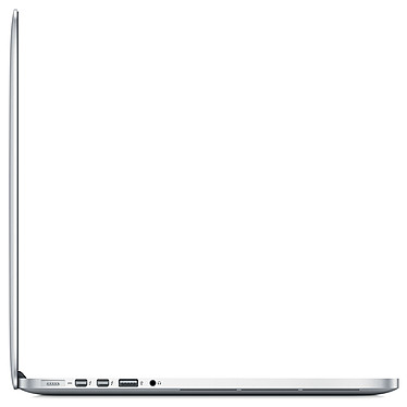 "Avis Apple MacBook Pro 15"" Retina (MJLQ2F/A)"