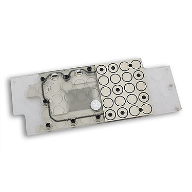 EK Water Blocks EK-FC R9-290X (Nickel CSQ)