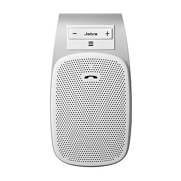 Jabra DRIVE blanco Kit de manos libres Bluetooth AD2P