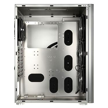 Avis Lian Li PC-D600W (argent)
