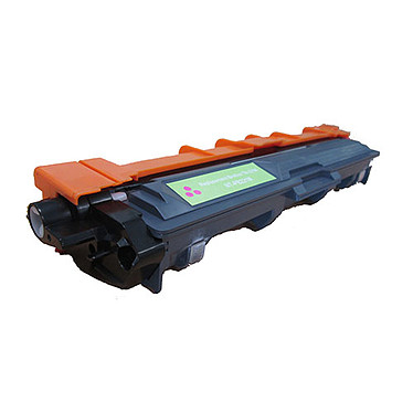 Toner compatible TN-241/245M (Magenta) Toner magenta compatible Brother TN-241M et TN -245M (1 400 pages à 5%)