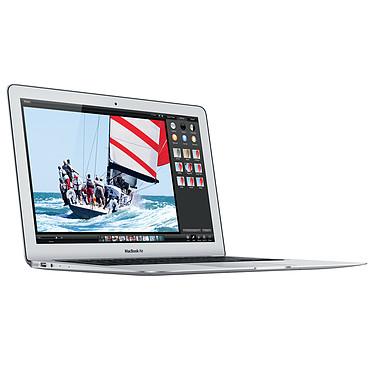 """Apple MacBook Air 13"""" (MD761F/B-8GB) Intel Core i5 (1.4 GHz) 8 Go SSD 256 Go 13"""" LED Wi-Fi AC/Bluetooth Webcam Mac OS X Mavericks"""