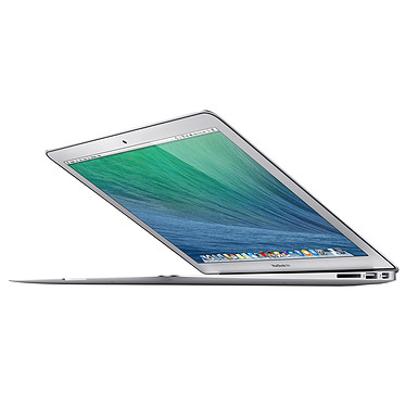 "Avis Apple MacBook Air 13"" (MD761F/A) + AppleCare Protection Plan 3 ans"