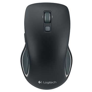 Logitech Wireless Mouse M560 (Noir)