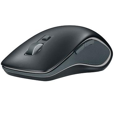 Avis Logitech Wireless Mouse M560 (Noir)
