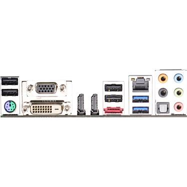 Acheter ASRock FM2A88X-ITX+
