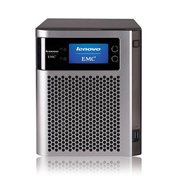 Lenovo EMC PX4-300D 4 To